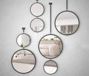 Mirror handing services gta
