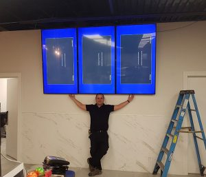 Installation Services For Commercial Businesses