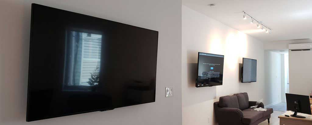 TV Wall Mounting Services in the GTA